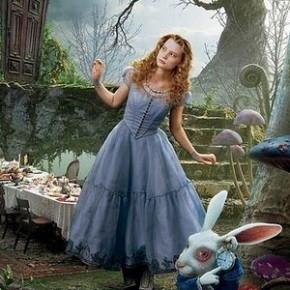 Restaurante Alice no País das Maravilhas