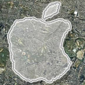 21km em homenagem a Steve Jobs