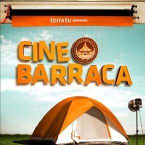 Cine Barraca - Campus Party 5
