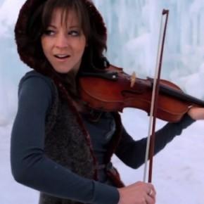 Ice Castle - Lindsey Stirling