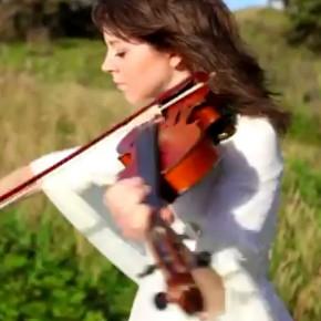 Medley O Senhor dos Anéis - Lindsey Stirling