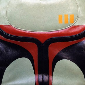 Desejo Nerd do Dia - Bolsa Boba Fett
