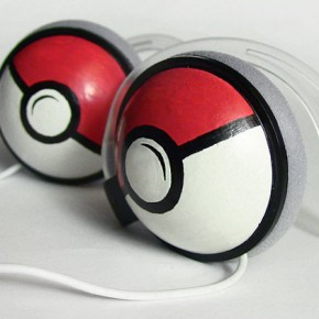 Desejo Nerd do Dia - Pokephones