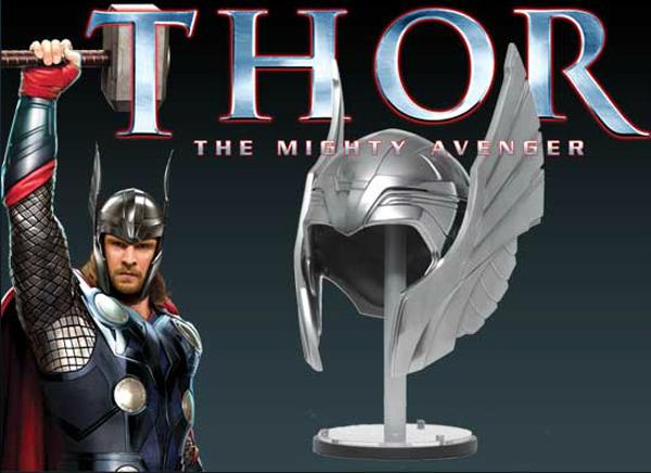 Populares The Avengers - Réplicas Colecionáveis TK93