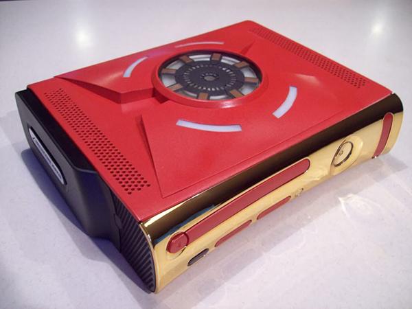 Xbox 360 своими руками