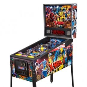 Pinball de X-Men