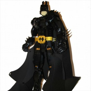 Batman feito de LEGO