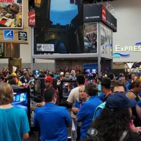 San Diego Comic Con 2012 - Imagens 3º Dia