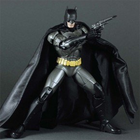 Batman - Action Figure de Metal