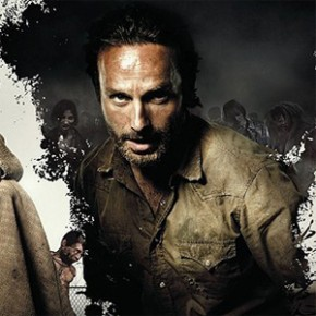 The Walking Dead - Primeira Chamada da 3ª Temporada