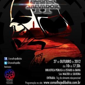 Aliança Salvador II - Conselho Jedi Bahia