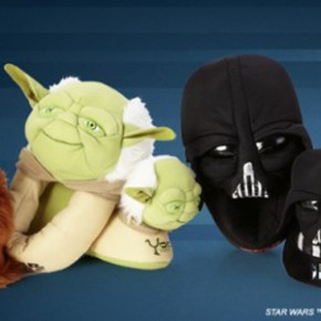 Pantufas de Star Wars