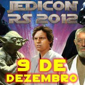 JEDICON RS 2012
