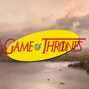 Game of Thrones & Seinfeld Episódio 2