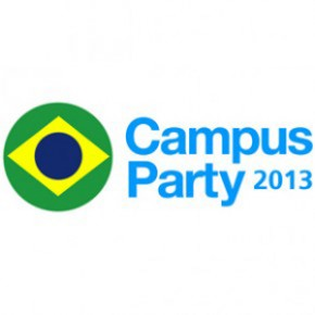 Campus Party já começou!