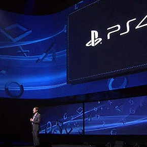 PlayStation Meeting – Sony anuncia o PS4!