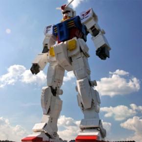 LEGO - Gundam RX-78-2