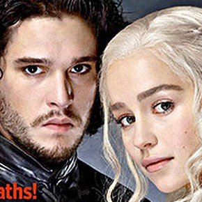 Game of Thrones - Novas Imagens e Trailers Promocionais