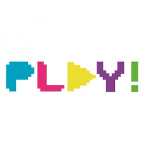 Play! - Mostra de Game Arte Interativa