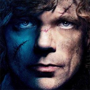 Game of Thrones - Pôsters Individuais dos Personagens
