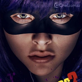 Kick-Ass 2 - Trailer Hit-Girl em ação!