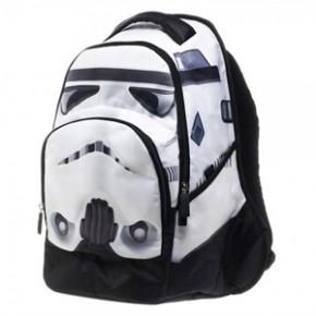 Star Wars - Mochilas R2-D2, Stormtrooper e Aliança Rebelde
