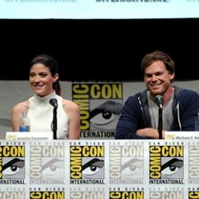 Comic Con 2013 - Painel de Dexter