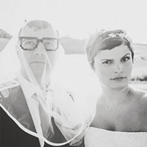 Casamento em 8-bits!