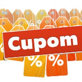 Cupom.com - Cupons de Descontos Especiais para Compras Online!