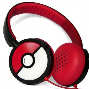 Headphones Nerds - Pokémon, Hora de Aventura, Doctor Who e Mais!