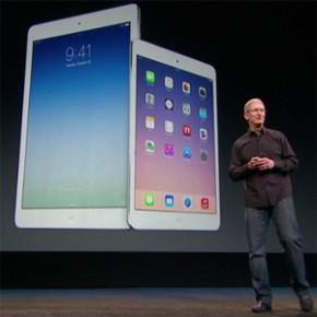 Apple - Novos iPads, MacBooks e Atualizações em Softwares