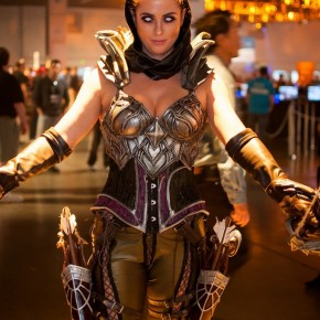 Blizzcon 2013 – Cosplays Incríveis!