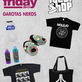 Especial Black Friday - Ideal Shop