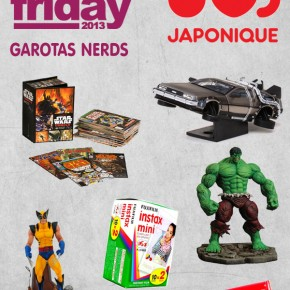 Especial Black Friday - Japonique