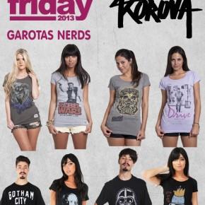 Especial Black Friday – Korova