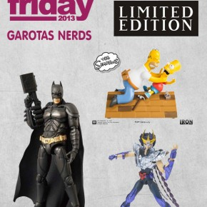 Especial Black Friday - Limited Edition
