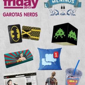 Especial Black Friday - Loja Meninos