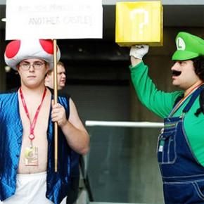 Comic-Con chega ao Brasil em dezembro!