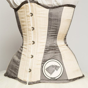 Corsets Nerds - Game of Thrones, Doctor Who, Star Wars e Mais!