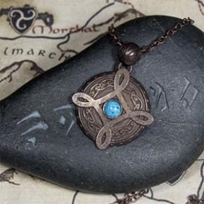 Skyrim - Pedido de casamento usando Amulet of Mara
