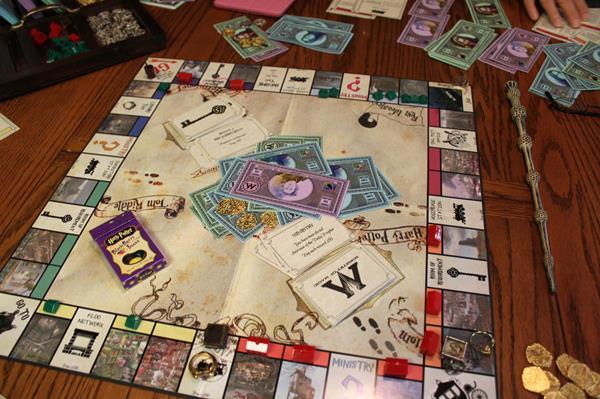 Monopoly HP