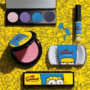 Os Simpsons - MAC lança maquiagem inspirada em Marge