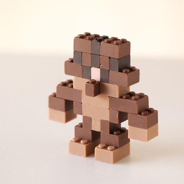Chocolate Nerd