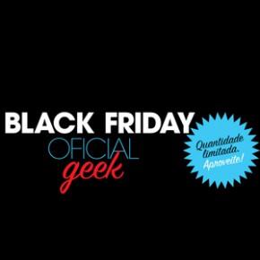 Black Friday - Studio Geek