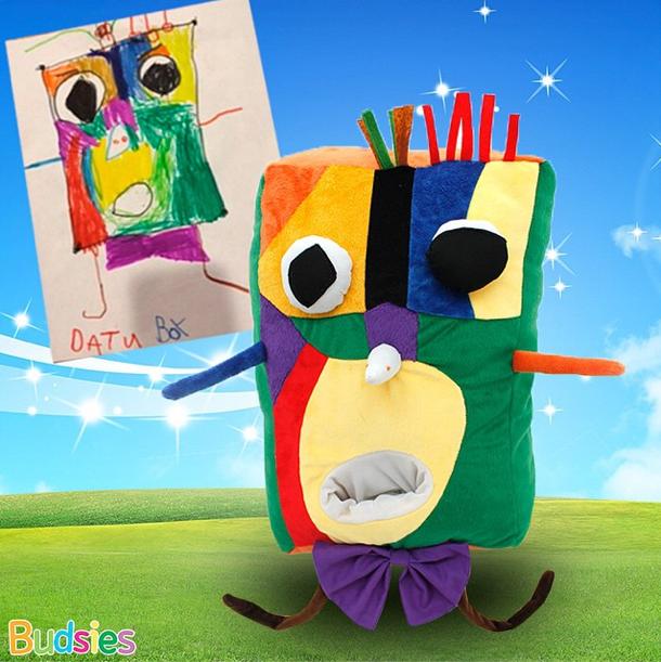Desenhos crianças pelúcia