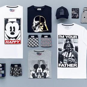 Star Wars - Loja francesa lança coleção de roupas e acessórios