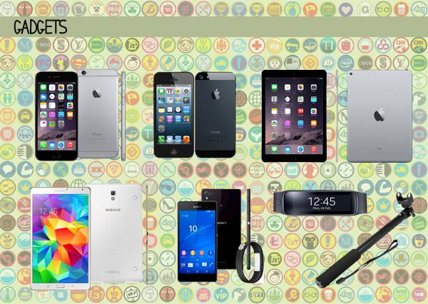 Dicas Presentes Nerds - Gadgets