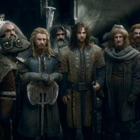 O Hobbit: A Batalha dos Cinco Exércitos - Novas imagens e vídeos