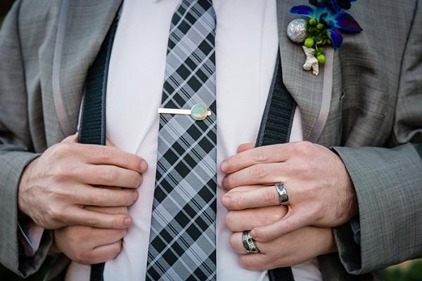 Casamento Nerd