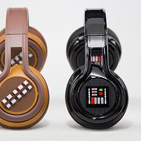 Headphones SMS Audio de Star Wars